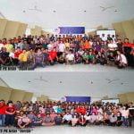 Retret & Gathering Pegawai CU Pancur Kasih