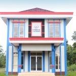 Anggota CU Pancur Kasih T.P Sei Ambawang Bangga dengan Gedung Baru Kantor Tempat Pelayanan
