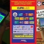 Aplikasi CUPK Mobile : Transaksi dalam Genggaman Anggota