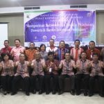 CU Pancur Kasih mengikuti Lokakarya & RAT Puskopdit Borneo Tahun Buku 2014