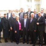 Kunjungan Badan Koperasi Kredit Dunia (WOCCU) ke Ukraina: Melihat Tantangan Koperasi Kredit