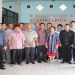 Studi Banding Koperasi Kredit (CU) Pancur Kasih ke KSP Artha Prima