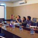 Kunjungan dan Studi Banding Koperasi Kredit Usaha Sejahtera
