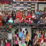 Seminar Wirausaha Home Industri Pengolahan Singkong dan Pisang