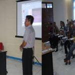 Pelatihan Budidaya Ternak Ikan Lele CU Pancur Kasih Tp. Sui Ambawang
