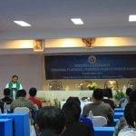 Pembukaan Refleksi dan Lokakarya Strategic Planning / Business Plan CU Pancur Kasih TB 2014