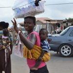 Credit Union Membantu Kaum Perempuan di Ghana