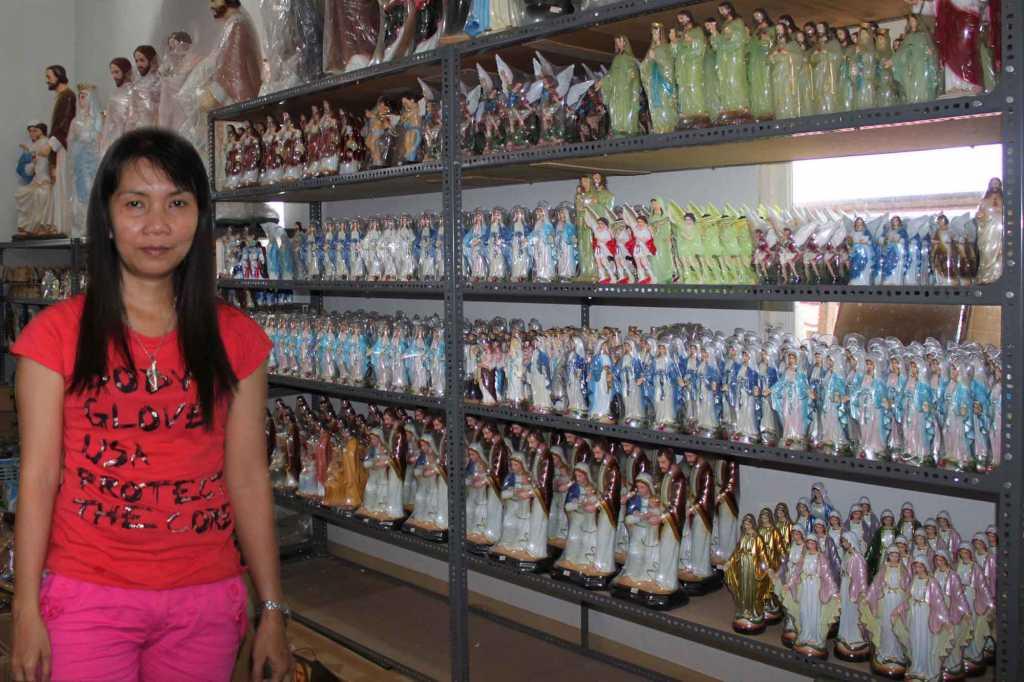 Distributor Peralatan/Devosi Rohani Blessing Centre