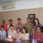 Kunjungan JCCU dan ICA-AP di Koperasi Kredit (CU) Pancur Kasih Bekerjasama dengan Consumer Union Merion dan Puskopdit Borneo