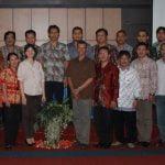 Workshop SAK-ETAP Koperasi Kredit (CU) Pancur Kasih