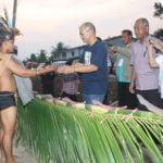 Kerjasama CU Pancur Kasih Tp. Sui Ambawang dan Komisi PSE KWI dalam Rangka Kunjungan Lapangan Konpernas