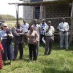 Program Pertanian Bagi Anak Muda di Kenya