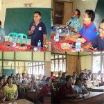 Seminar Usaha Produktif Koperasi Kredit CU Pancur Kasih TP. Aur Sampuk