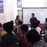 Credit Union Pancur Kasih Kembali Menggelar Pelatihan Kepemimpinan