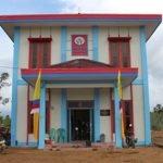 TP Mongkau kini menempati Gedung Baru