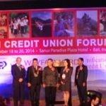 Forum Credit Union Asia 2014 – Semua Untuk Satu, Satu Untuk Semua!