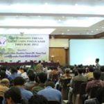 RAT Pleno CU Pancur Kasih TB. 2012