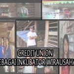Credit Union sebagai Inkubator Wirausaha
