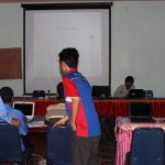 In-House Training Program Linux Redhat Completed