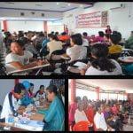 Keterlibatan CU Pancur Kasih dalam Seminar Kesehatan Penyadaran Pola Hidup Sehat