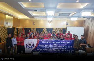 Evaluasi roadmap CU Pancur Kasih